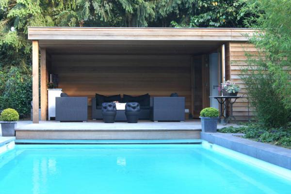 Poolhouse - Vught